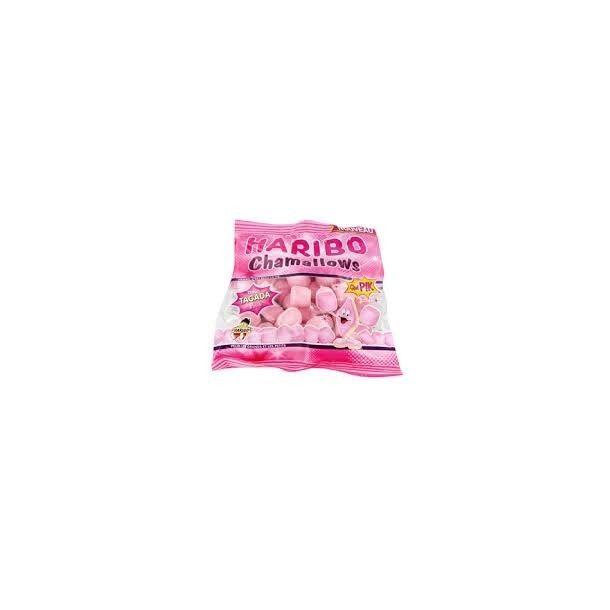 Chamallow Tagada Pink