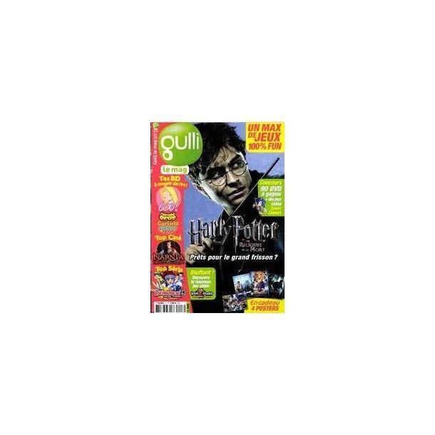 Magazine Gulli