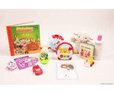 Décembre 14 - Avec des jouets par milliers...