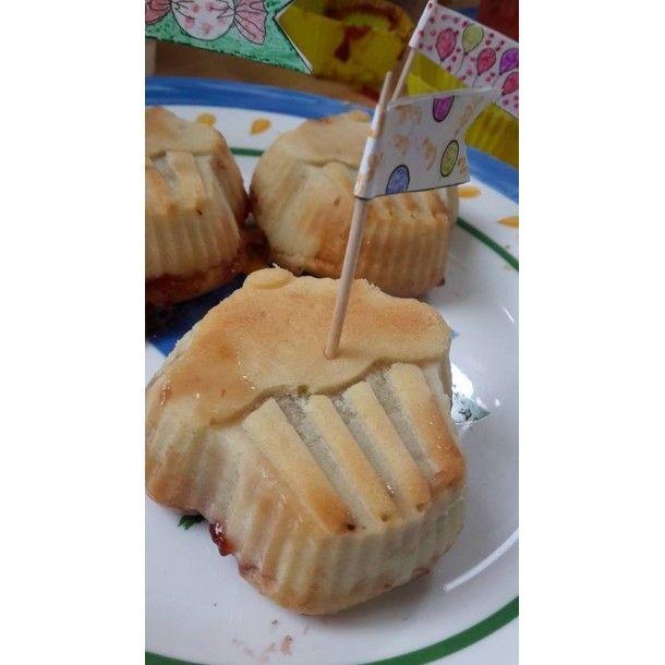 2ème mission : Muffins gourmands !