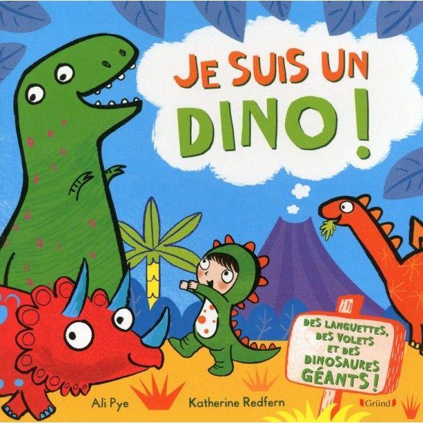 Je suis un Dino