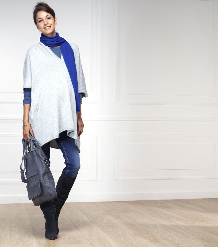 Quoi mettre enceinte ou comment une femme enceinte peut porter des jolies choses tiniloo - Quoi mettre dans une pinata ...
