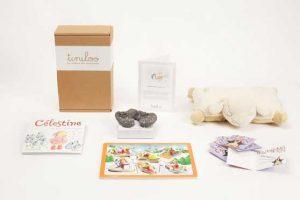 cadeau pour un nouveau-né
