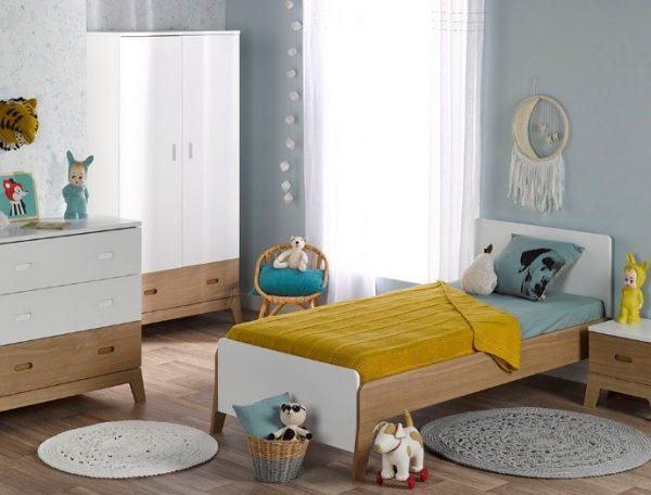 Découvrez Chambrekids, fabricant de chambre bébé et enfant - Tiniloo
