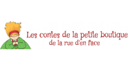LES CONTES DE LA PETITE BOUTIQUE